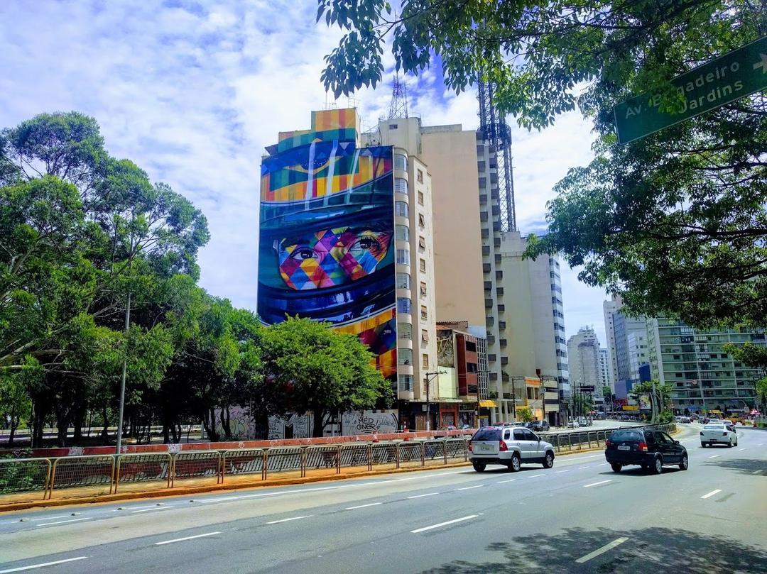 Prêmio Tecmundo - Luís Moromisato